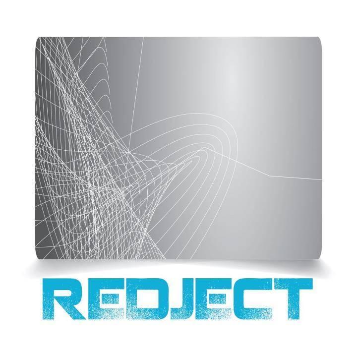 Redject Tour Dates