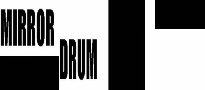 Mirror Drum Tour Dates