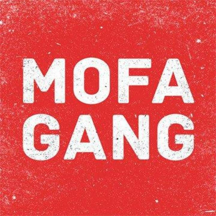 Mofagang Tour Dates
