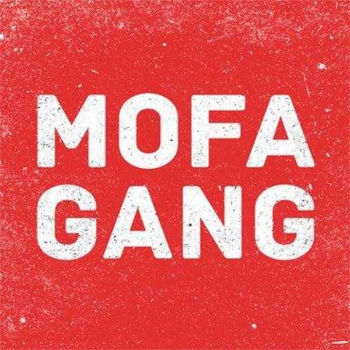 Mofagang Tour Dates