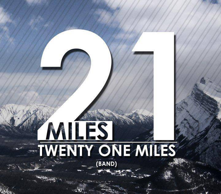 21miles Tour Dates