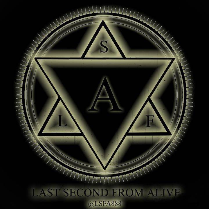 Last Second From Alive Tour Dates