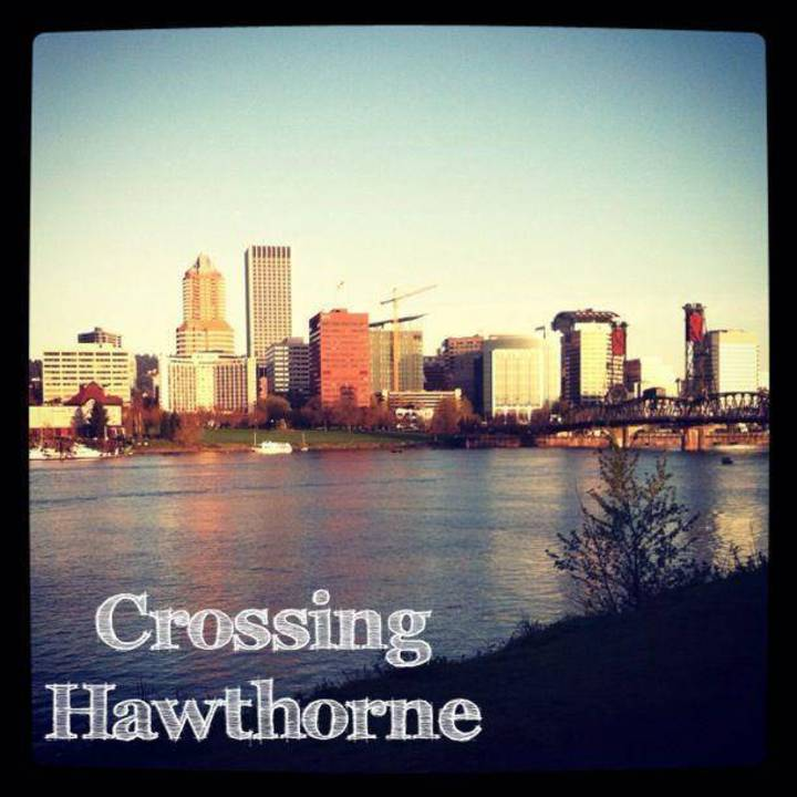 Crossing Hawthorne Tour Dates