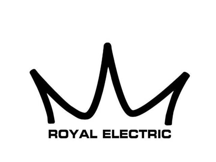 Royal Electric Tour Dates