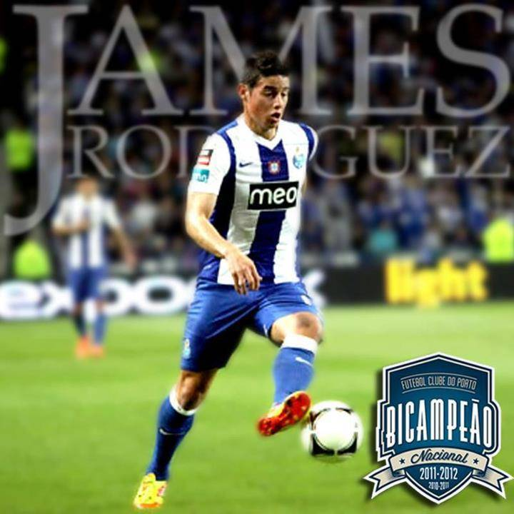 James Rodriguez Tour Dates
