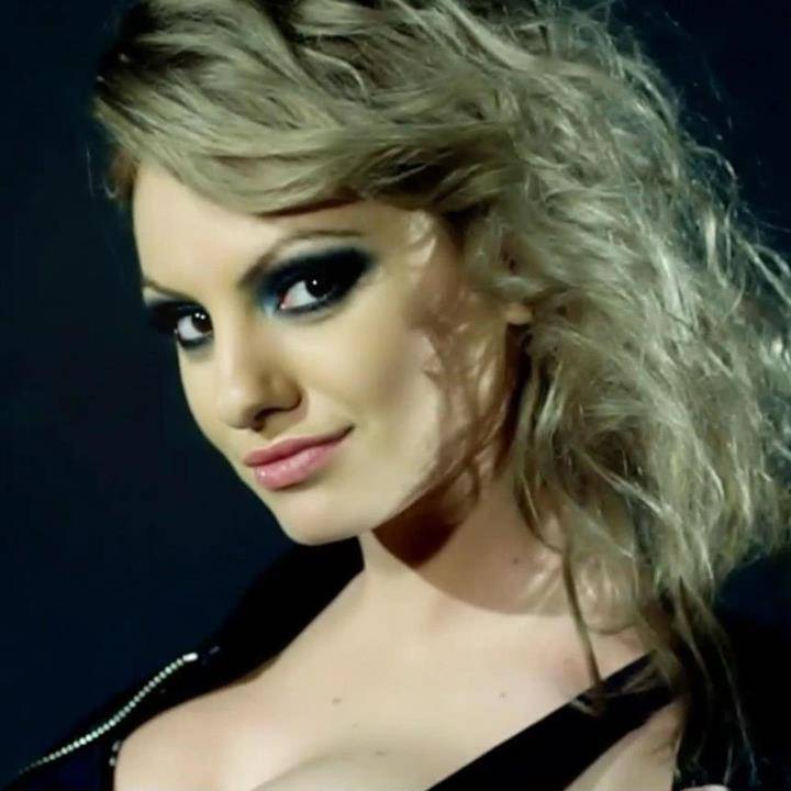 Alexandra Stan Fans Tour Dates