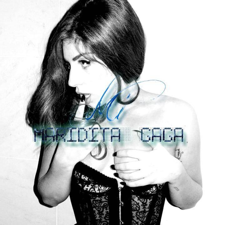 M! Mar!d!ta ♥ GaGa Tour Dates