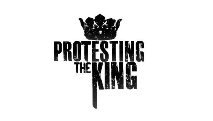 Protesting The King Tour Dates