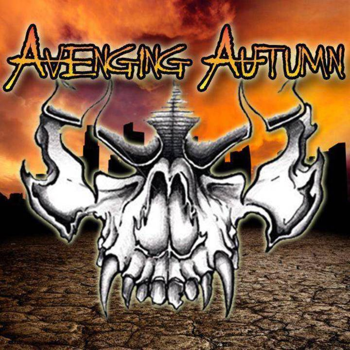 Avenging Autumn Tour Dates