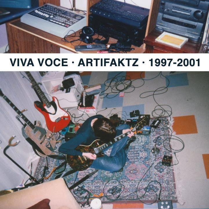 Viva Voce @ Christus - Wilhelmshaven, Germany