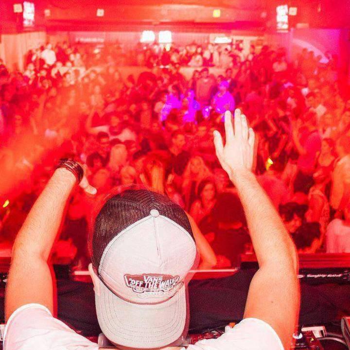 DJ Dail Manene Tour Dates