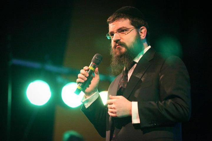 Benny Friedman Fanpage Tour Dates
