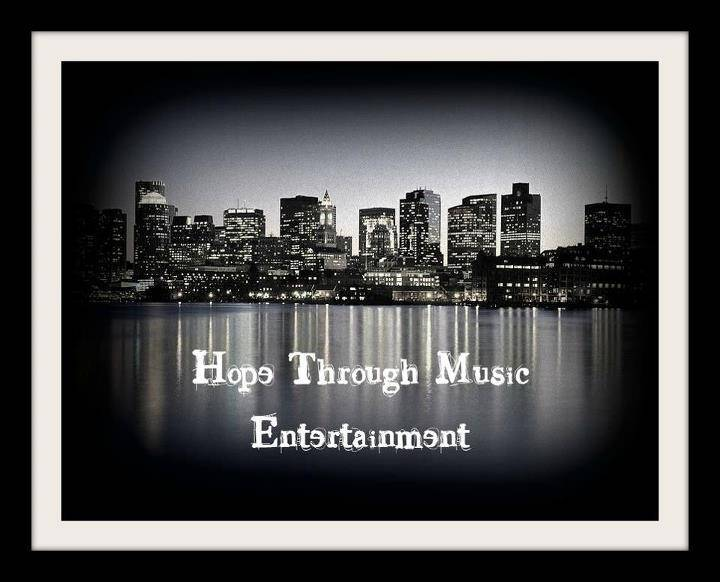 Hope Through Music Entertainment Tour Dates