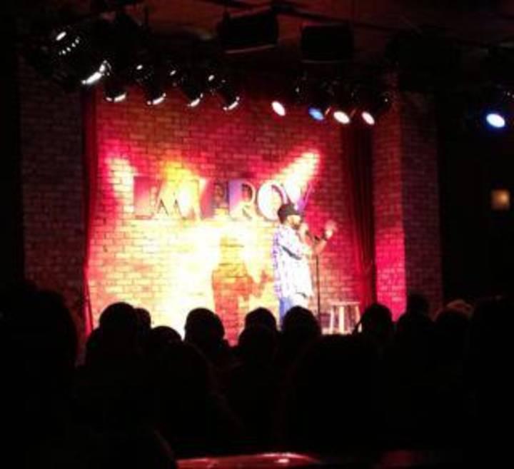 Comedian Marley @ Harry Buffalo - Orlando, FL