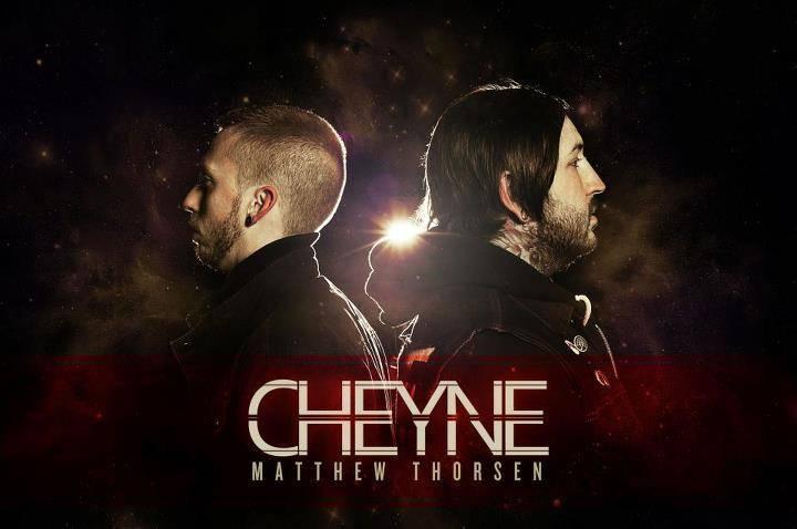 Cheyne Tour Dates
