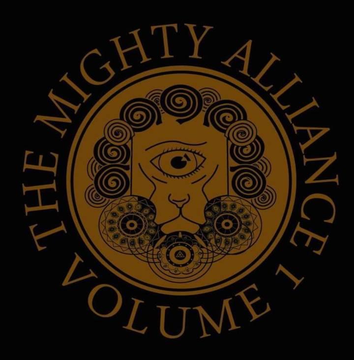 TheMightyAlliance Tour Dates