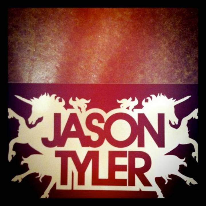 Jason Tyler Tour Dates