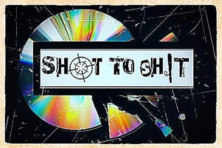 Shot To Shit Tour Dates