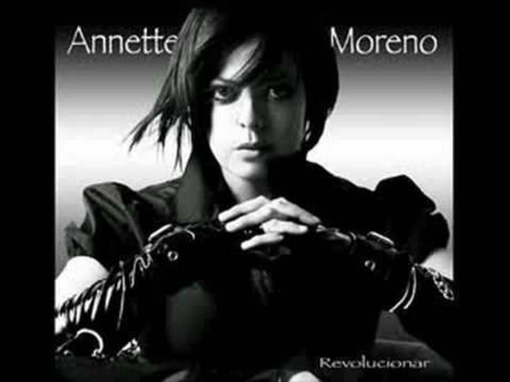 Anette Moreno Tour Dates