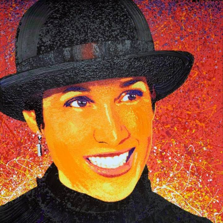Michelle Shocked Tour Dates