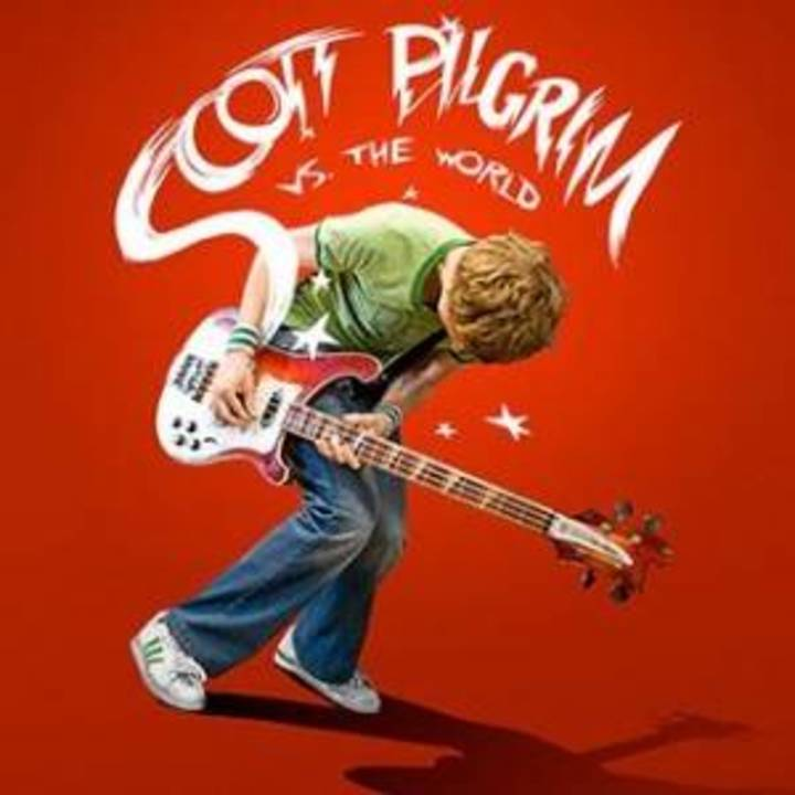 Scott Pilgrim Tour Dates