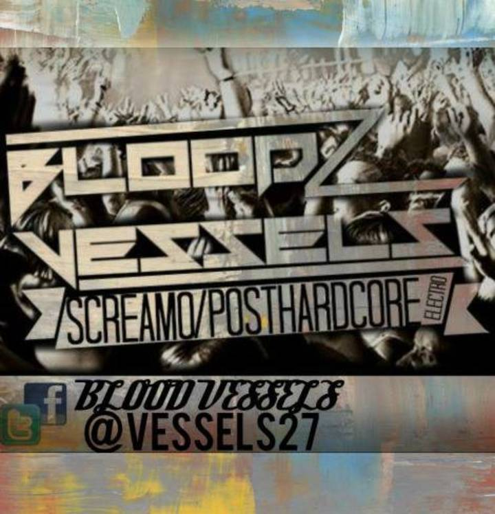 Blood Vessels Tour Dates