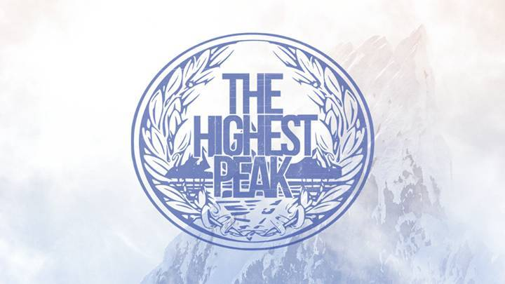 The Highest Peak Tour Dates