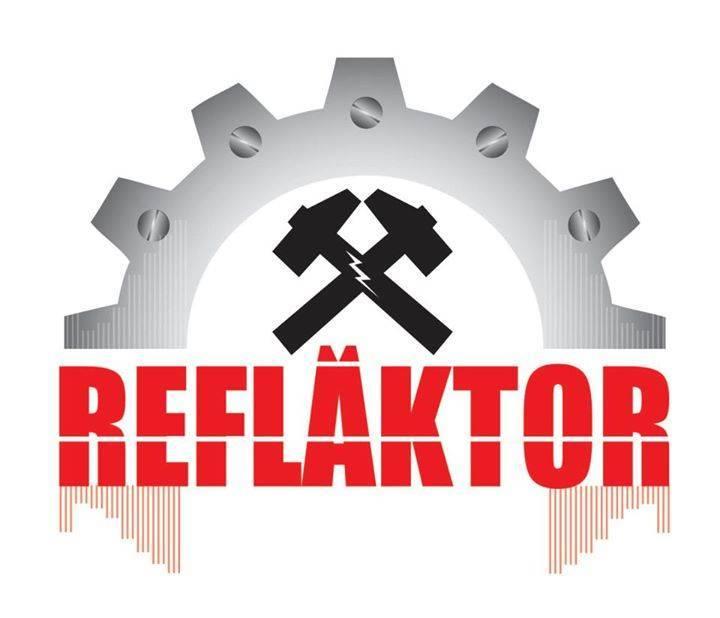 Refläktor Band Tour Dates