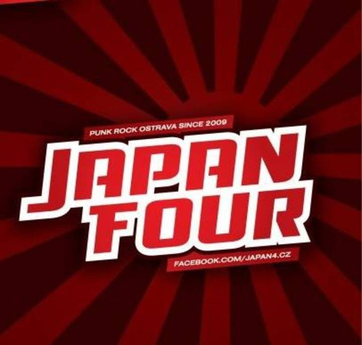 Japan Four Tour Dates