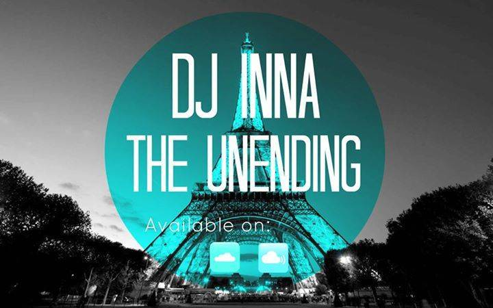 DJ inna Tour Dates