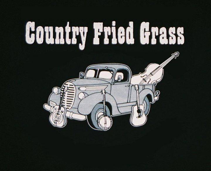 Country Fried Grass Tour Dates