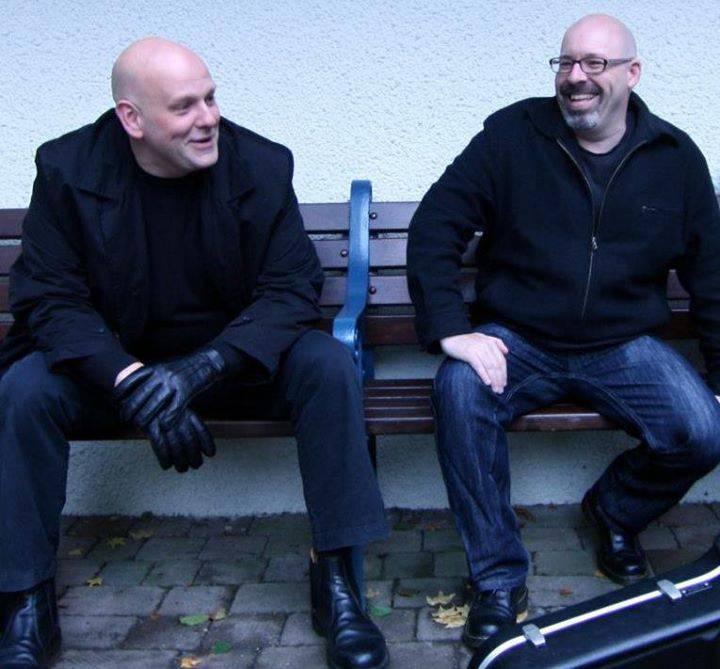Phil Doleman & Ian Emmerson Tour Dates