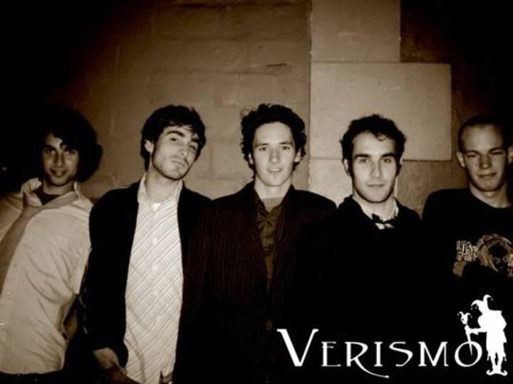 Verismo Tour Dates