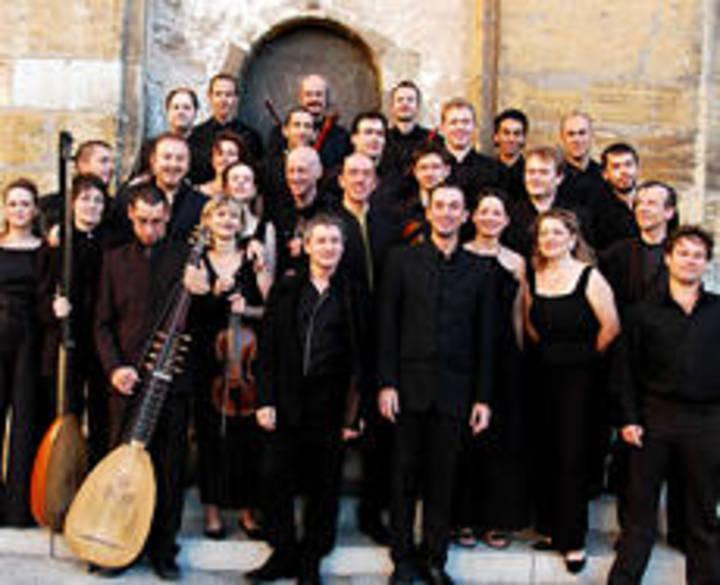 Le Concert Spirituel Tour Dates