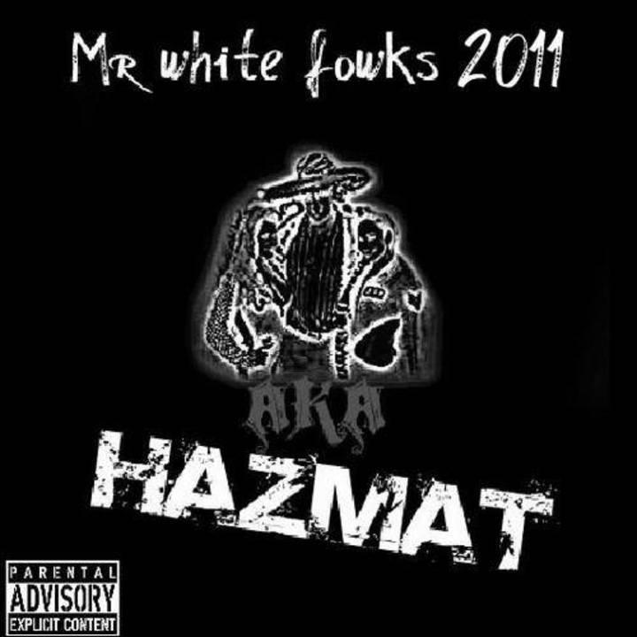 Hazmat13 Tour Dates