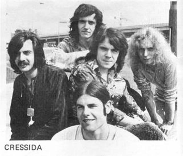 Cressida Tour Dates