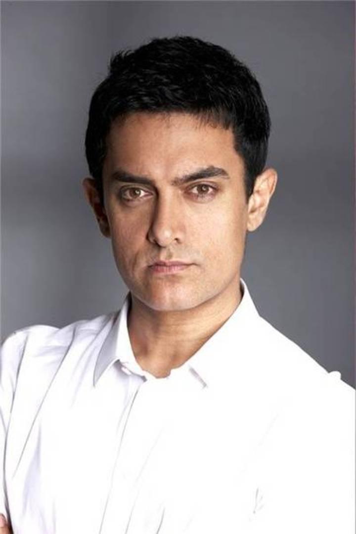 Aamir Khan Tour Dates
