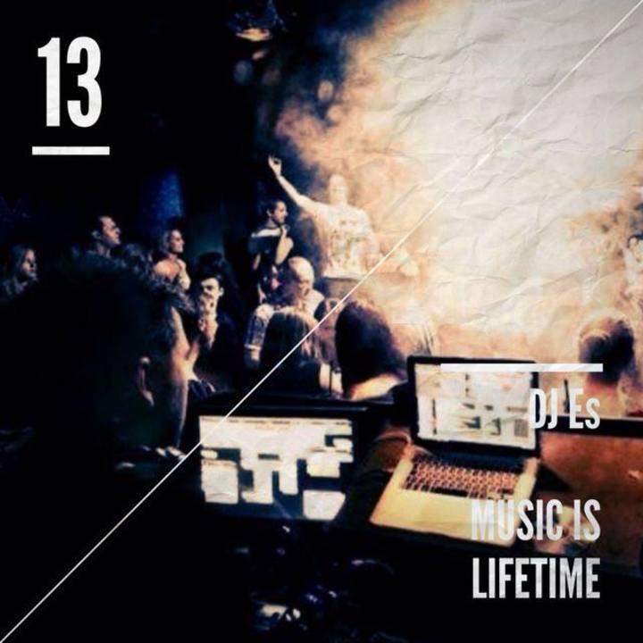 DJ Es Tour Dates