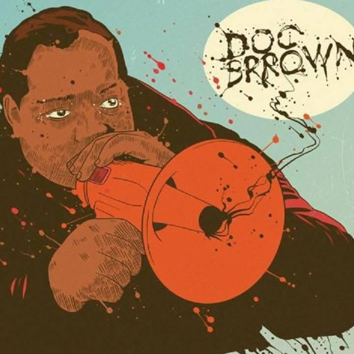 Doc Brrown Tour Dates