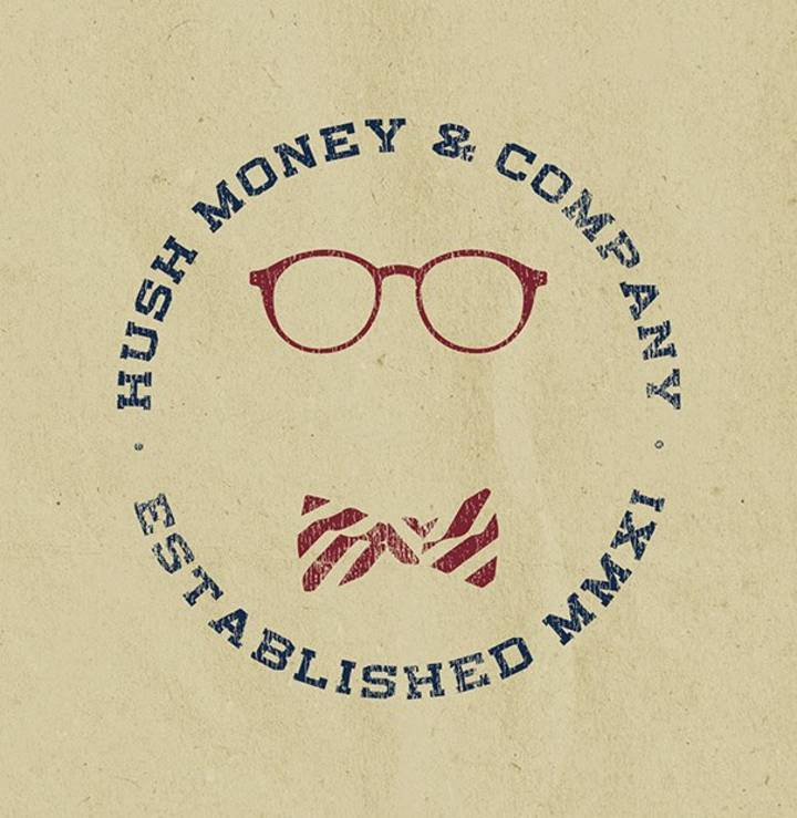 hush money Tour Dates