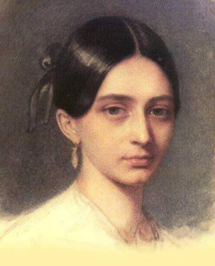 Clara Schumann @ The Italian Academy - New York, NY