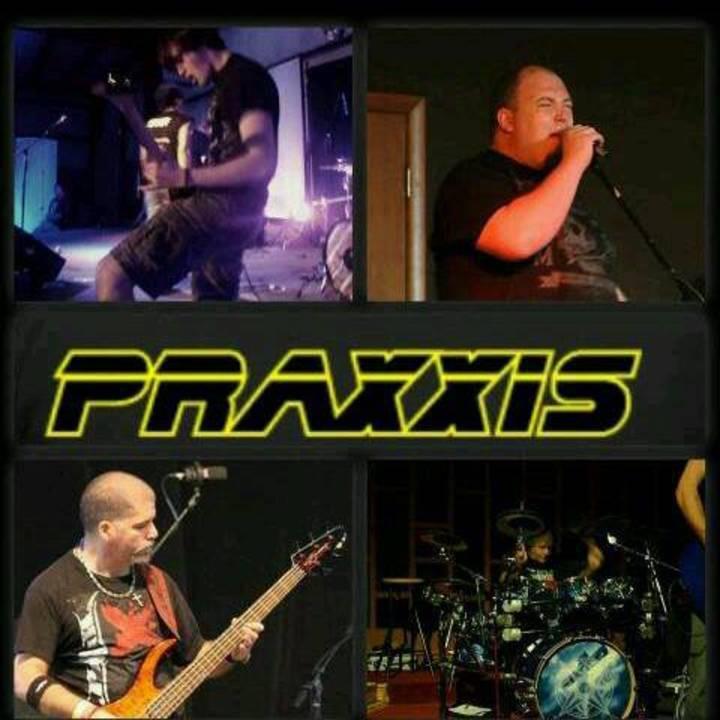 Praxxis Tour Dates