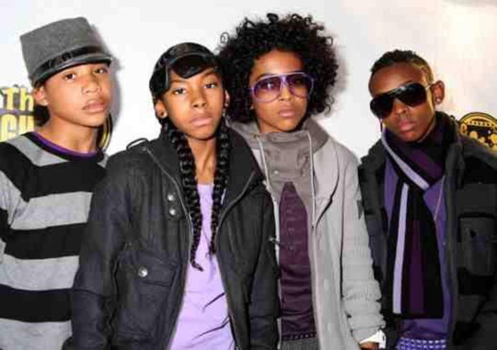 Fans of Mindless Behavior Tour Dates