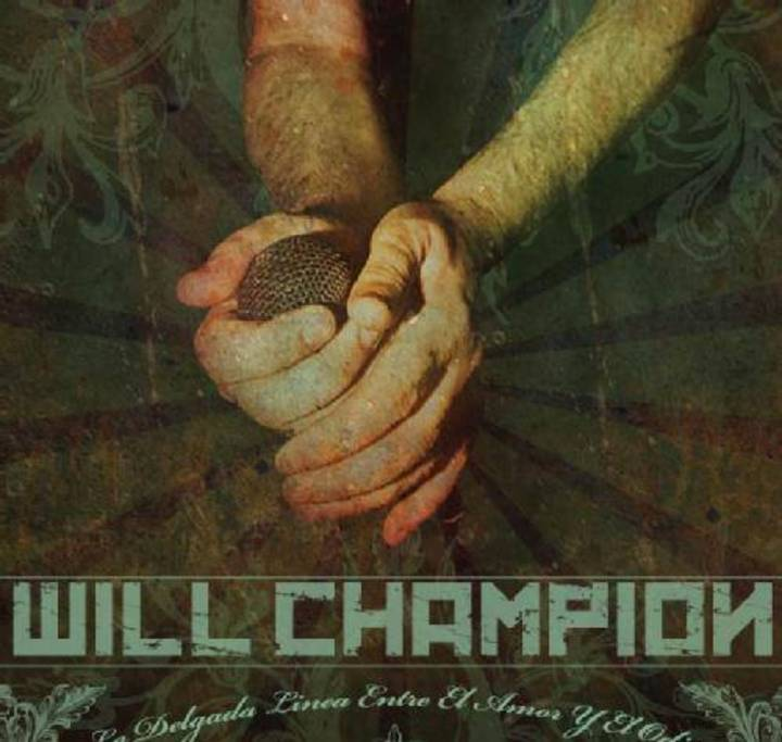 Will Champion Tour Dates
