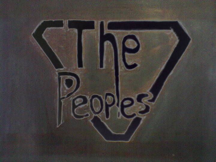 The Peoples Tour Dates
