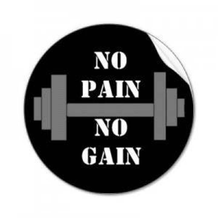 No Pain No Gain Tour Dates