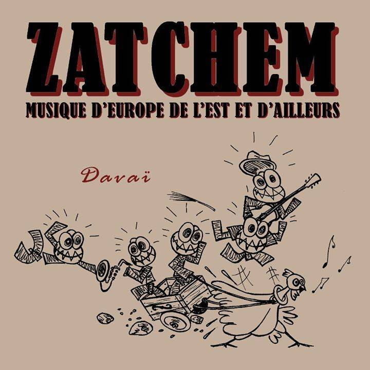 zatchem Tour Dates