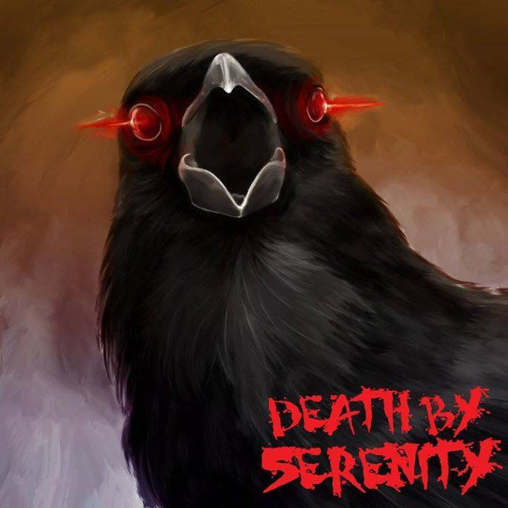 Death By Serenity Tour Dates