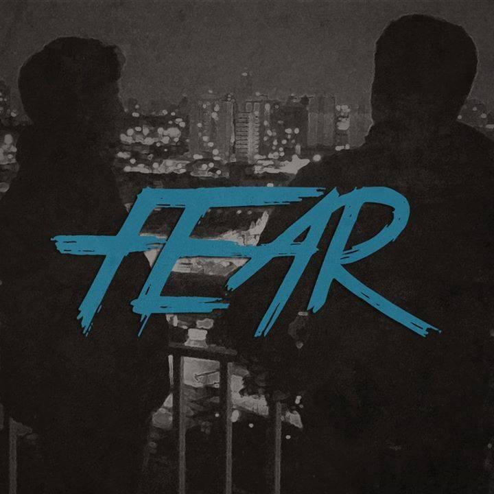Fear @ Casbah - San Diego, CA