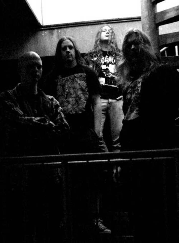 Obliteration Tour Dates